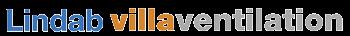 Lindab villaventilation Logo